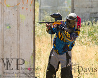 Davis Paintball 7-10-2010
